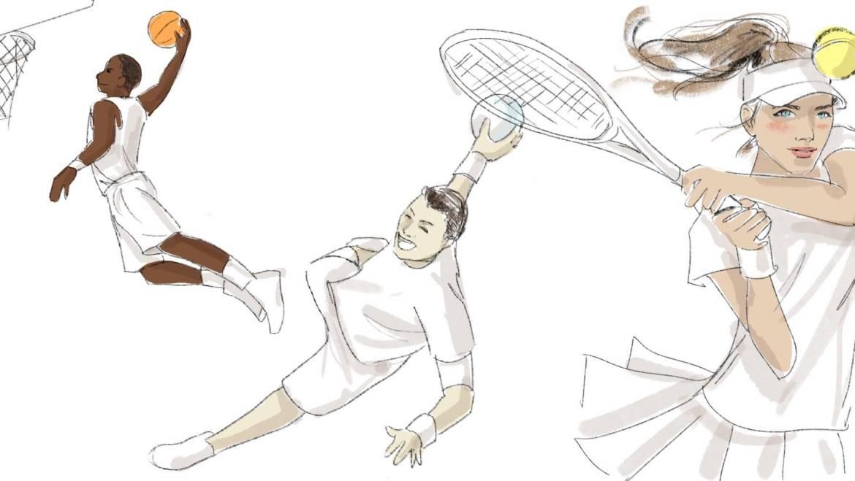 Sport et vision